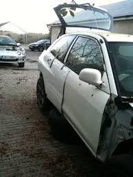 Hatchback Mirage Cl2a Full Evo Ix Conversion A5 3 0 V6 Tdi