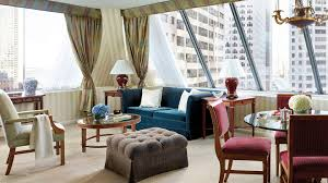 One Bedroom Suite Boston Luxury Hotel The Langham Boston - Two bedroom suite boston