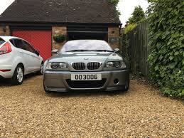 used 2003 bmw e46 m3 00 06 m3 csl for sale in warwickshire