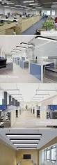 Suspended Ceiling Lights 18w 36w Led Linear Lighting With