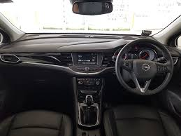 opel astra sedan 2016 interior do the new opel astra live up to it u0027s name as car of the year 2016