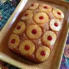 copycat cheesecake factory pineapple upside down cheesecake two