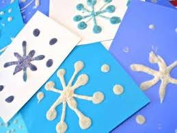 salt dough footprint ornament