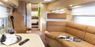 Design Your Own Motorhome by Luxus Reisemobil Vario Perfect Sh Und Vario Perfect Platinum