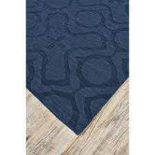 Modern Rugs Reviews Kaleen Imprints Modern Blue Geometric Area Rug Reviews Wayfair