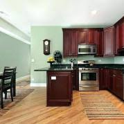 kitchen color ideas with oak cabinets medium size kitchen best paint colors oak cabinets popular
