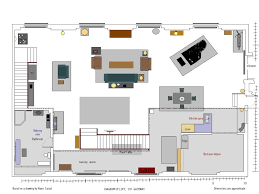 barns with apartments floor plans open loft floor plans ahscgs com