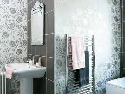 bathroom wallpaper ideas 25 splendid bathroom wallpaper ideas slodive