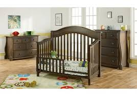 Crib That Converts To Toddler Bed Bergamo Forever Crib By Pali Furniture