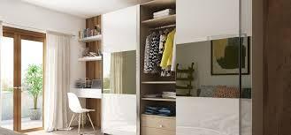 modular wardrobe designs for bedroom in delhi ncr modspace in