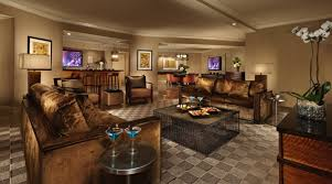 hospitality suite mandalay bay