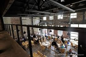 the 12 best restaurants in the warehouse district central business