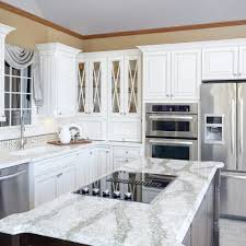 kitchen cabinets gray stain painted vs stained cabinets 7 things to consider