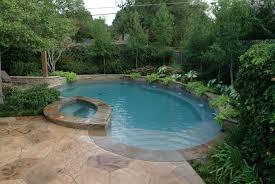 Alluring Backyard Pool Designs Landscaping Pools Beautiful - Backyard pool design