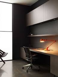 Minimal Bedroom Office Furniture Minimal Office Design Inspirations Office Decor