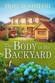 love stories about men the body in the backyard