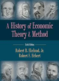 waveland press a history of economic theory and method sixth