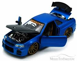 blue nissan 350z with black rims nissan 350z black jada toys bigtime kustoms 92354 1 24 scale