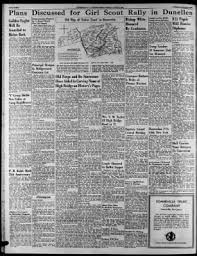the courier news from bridgewater new jersey on june 14 1938