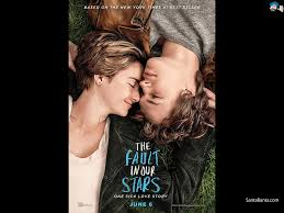 fault in our stars movie wallpaper 1