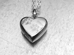 pet urn necklace cremation necklace pet urn urn locket ashes holder necklace