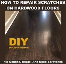 fix light scratches hardwood floor carpet vidalondon