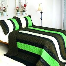 Bedding Quilts Sets Boy Bedding Quilts Minecraft Colors Boy Bedding