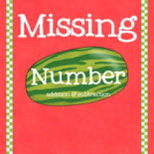 missing number addition and subtraction activity have fun teaching