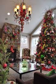 christmas tree themes making xmas really worthy candyland