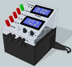 Variable Bench Power Supply With Lcd And Monitor Display 11 Best Old Pc Power Supply Ideas Images On Pinterest