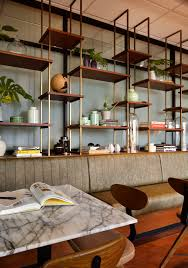 the great room brings touch of designer hotel luxe to co working