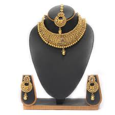 necklace set artificial kundan necklace set at rs 1590 set artificial necklace
