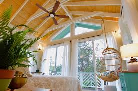 a custom hawaiiian tree cottage with just 300 sq ft and available