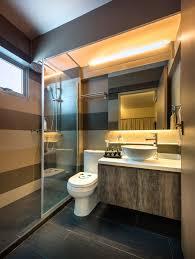 3 Bedroom Hdb Design Hdb 4 Room Renovation At Punggol Walk
