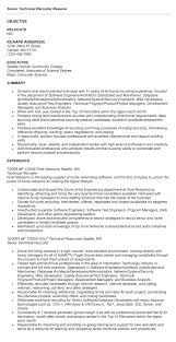 writing a resume exles recruiter resume exle resume exle recruiter resume sle