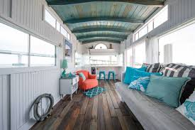 unique tiny homes you can rent on airbnb