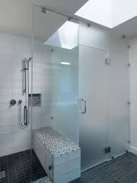 frosted bath shower screens mobroi com sliding door for bathroom