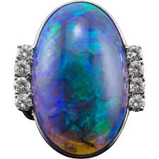 opal october jewelry insider the opals of october ruby lane blog