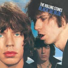 blue photo album black and blue the rolling stones