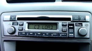 2002 honda civic radio 2005 honda civic cd player stereo