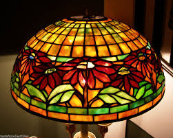 Stained Glass Light Fixtures Dining Room by Elegant Glass Lamp Shades Best Home Decor Inspirations