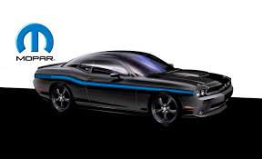 dodge mopar u002710 challenger preview