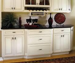 antique white usa kitchen cabinets white cabinets with black kitchen island decora