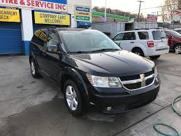 suv dodge used 2010 dodge journey sxt suv 7 990 00