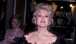 zsa zsa gabor quotes 9 of her most outrageous quips metro news