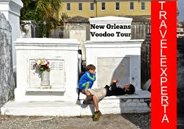 voodoo tours new orleans tours in new orleans cemetery and voodoo tour