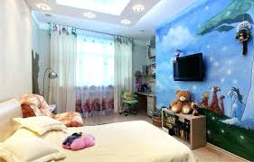fresque chambre enfant fresque murale chambre derricklayvessels org