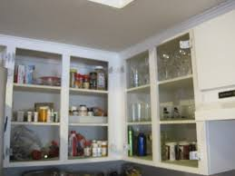 Kitchen Cabinets Without Crown Molding Kutsko Kitchen Decorating - Kitchen cabinet without doors