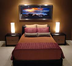 Custom Platform Bed Pangaea Interior Design Forest Heights Home