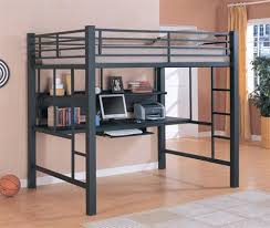black metal twin loft bed with desk black metal bunk bed black metal twin twin bunk bed metal triple